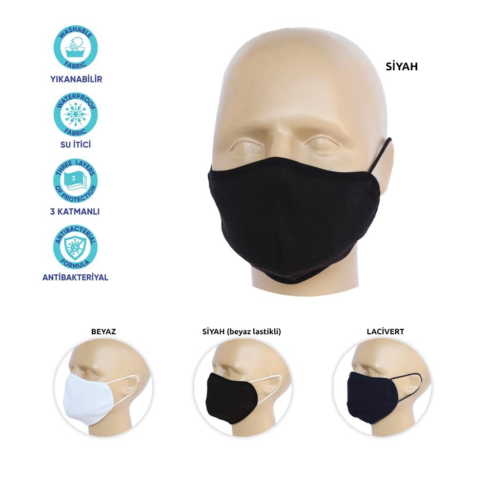 Koruyucu Malzeme Maske