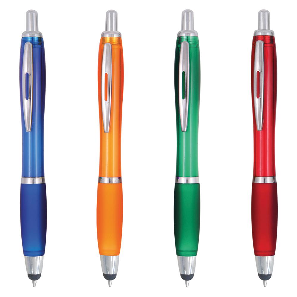 Touchpen Basmalı Tükenmez Kalem